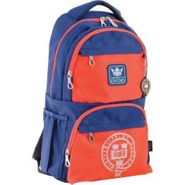 Рюкзаки подростковые 1Вересня 554013