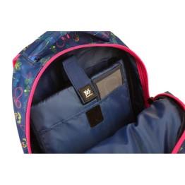Рюкзак школьный 1Вересня 555271