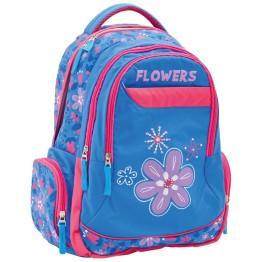 Рюкзак школьный 1Вересня 551921