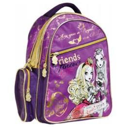 Рюкзак школьный 1Вересня 552206
