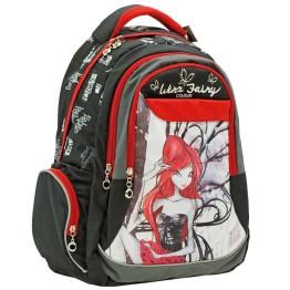 Рюкзак школьный Yes! 552302