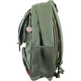 Рюкзаки подростковые 1Вересня 554025