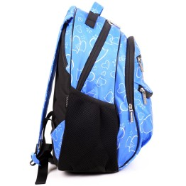 Рюкзак школьный Dolly 502-1
