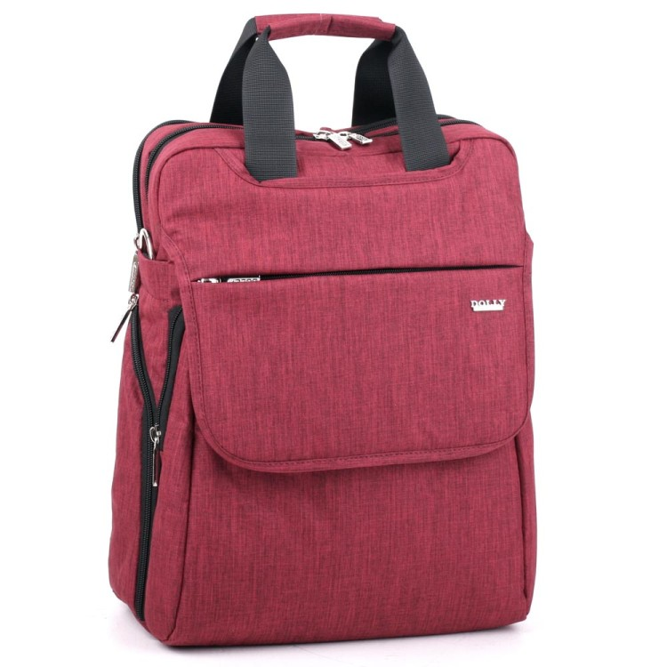 44dbf72ee14e Подростковый рюкзак Dolly, BagShop — интернет-магазин сумок и ...
