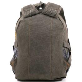 Рюкзак школьный Gold be B797Khaki