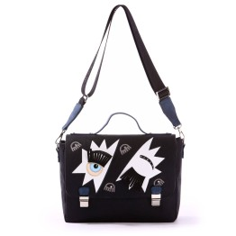 Молодёжна сумка Alba Soboni 128391