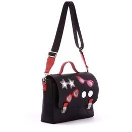 Молодёжна сумка Alba Soboni 128394