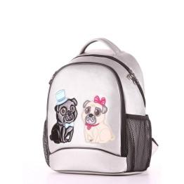 Рюкзак школьный Alba Soboni 129697