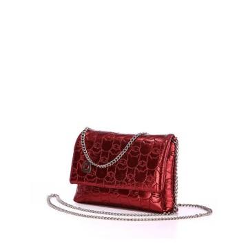 c8f54bd6639f Детская сумочка 1825 бордо Alba Soboni