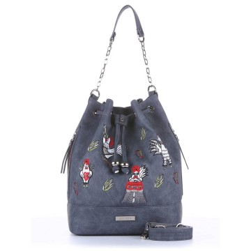 Женская сумка Alba Soboni 129490