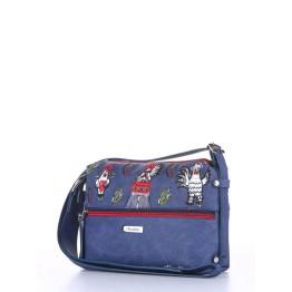 Женская сумка Alba Soboni 129503