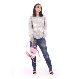 Рюкзаки подростковые Alba Soboni 129178