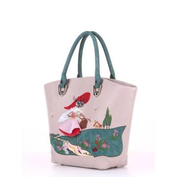 Женская сумка Alba Soboni 129379