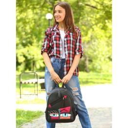 Рюкзаки подростковые Alba Soboni 129891