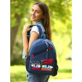 Рюкзаки подростковые Alba Soboni 129892