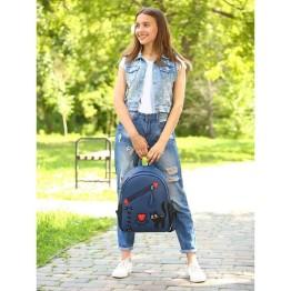 Рюкзаки подростковые Alba Soboni 129895