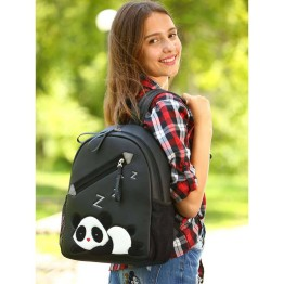 Рюкзаки подростковые Alba Soboni 129897