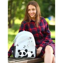 Рюкзаки подростковые Alba Soboni 129899