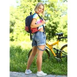 Рюкзаки подростковые Alba Soboni 129827