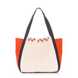 Пляжная сумка Alba Soboni 130544