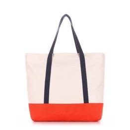 Пляжная сумка Alba Soboni 130550