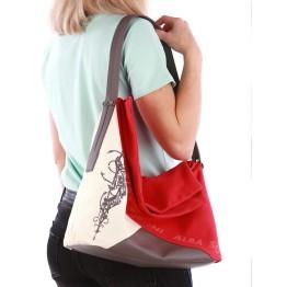 Женская сумка Alba Soboni 130428