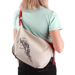 Молодёжна сумка Alba Soboni 130437
