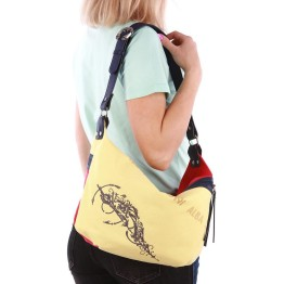 Молодёжна сумка Alba Soboni 130438