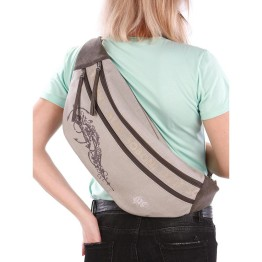 Молодёжна сумка Alba Soboni 130440
