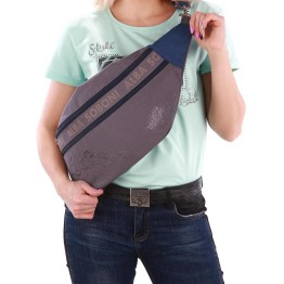 Молодёжна сумка Alba Soboni 130441