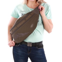 Молодёжна сумка Alba Soboni 130443