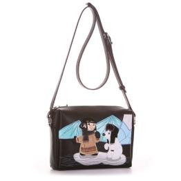 Молодёжна сумка Alba Soboni 130981