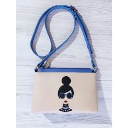 Женская сумка Alba Soboni 131637