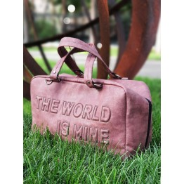 Дорожная сумка Alba Soboni 132385