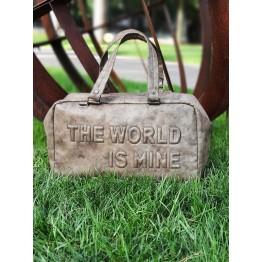 Дорожная сумка Alba Soboni 132386