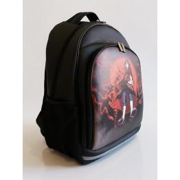 Рюкзак школьный Alba Soboni 132466