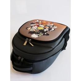 Рюкзак школьный Alba Soboni 132467