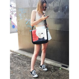 Школьная сумка Alba Soboni 132400