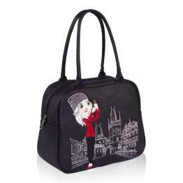 Молодёжна сумка Alba Soboni 127630