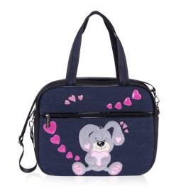 Молодёжна сумка Alba Soboni 161601