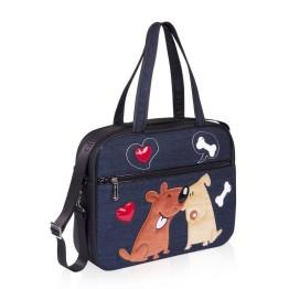 Молодёжна сумка Alba Soboni 127593