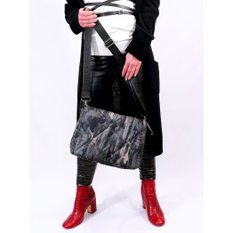 Молодёжна сумка Alba Soboni 131827
