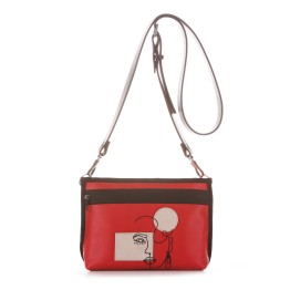 Молодёжна сумка Alba Soboni 131901