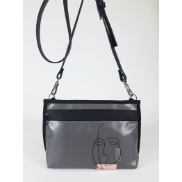 Молодёжна сумка Alba Soboni 131902