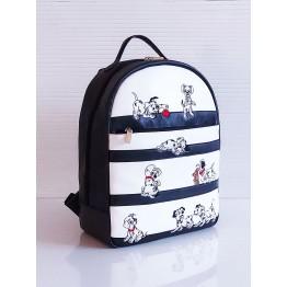 Рюкзак школьный Alba Soboni 131649
