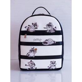 Рюкзак школьный Alba Soboni 131650