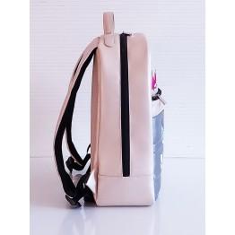 Рюкзак школьный Alba Soboni 131653