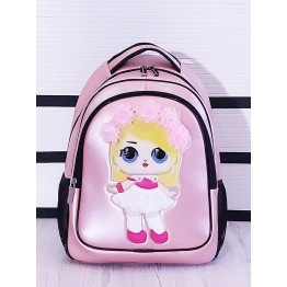 Рюкзак школьный Alba Soboni 131597