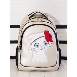 Рюкзак школьный Alba Soboni 131598