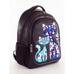 Рюкзак школьный Alba Soboni 132343